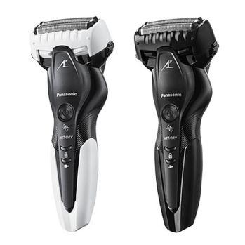 【Panasonic 國際牌】超跑3枚刃水洗電鬍刀 ES-ST2R-W / S-ST2R-K