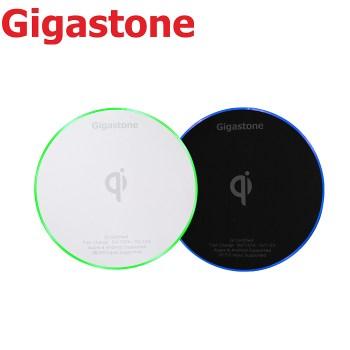 【Gigastone】GA-9600 極速無線快充充電盤-白