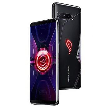 ASUS ROG Phone 3 ZS661KS (黑)(5G) 6.59吋電競手機