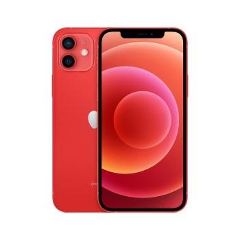 Apple iPhone 12 128G (紅) (5G)