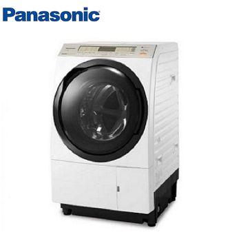 Panasonic 國際牌 11公斤滾筒洗衣機 NA-VX90GR