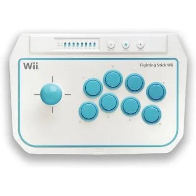 Arcade Wii