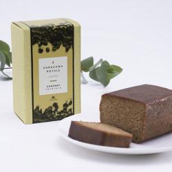 金澤ロワイヤル コーヒーブランデーケーキ