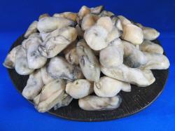 生牡蠣(広島産) 1kg