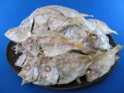 鯛煮干し 100g