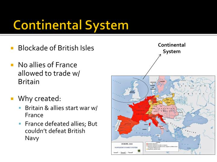 Ppt The Rise And Fall Of Napoleon Bonaparte Powerpoint