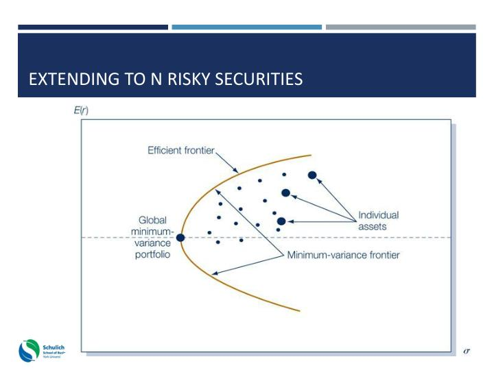 Difference Between Securities And Stocks