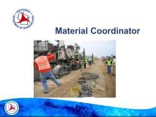 Image result for Material coordinator