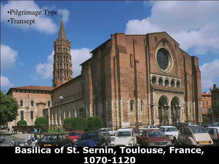 France 1120 Plan Saint Sernin 070 1 Ca Toulouse