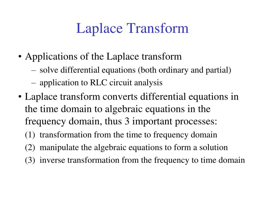 Laplace Table Unit Step   Wallseat co