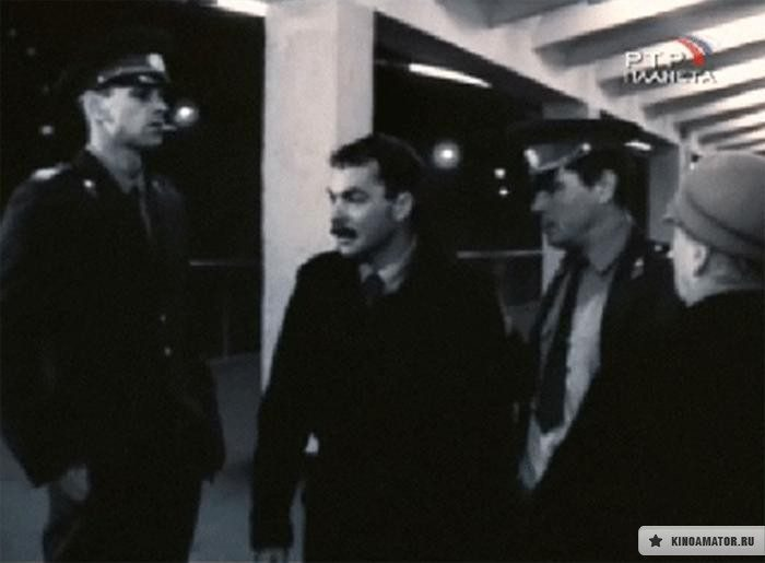 Убийство на «Ждановской» или как в СССР перестали верить в «дядю Стёпу»