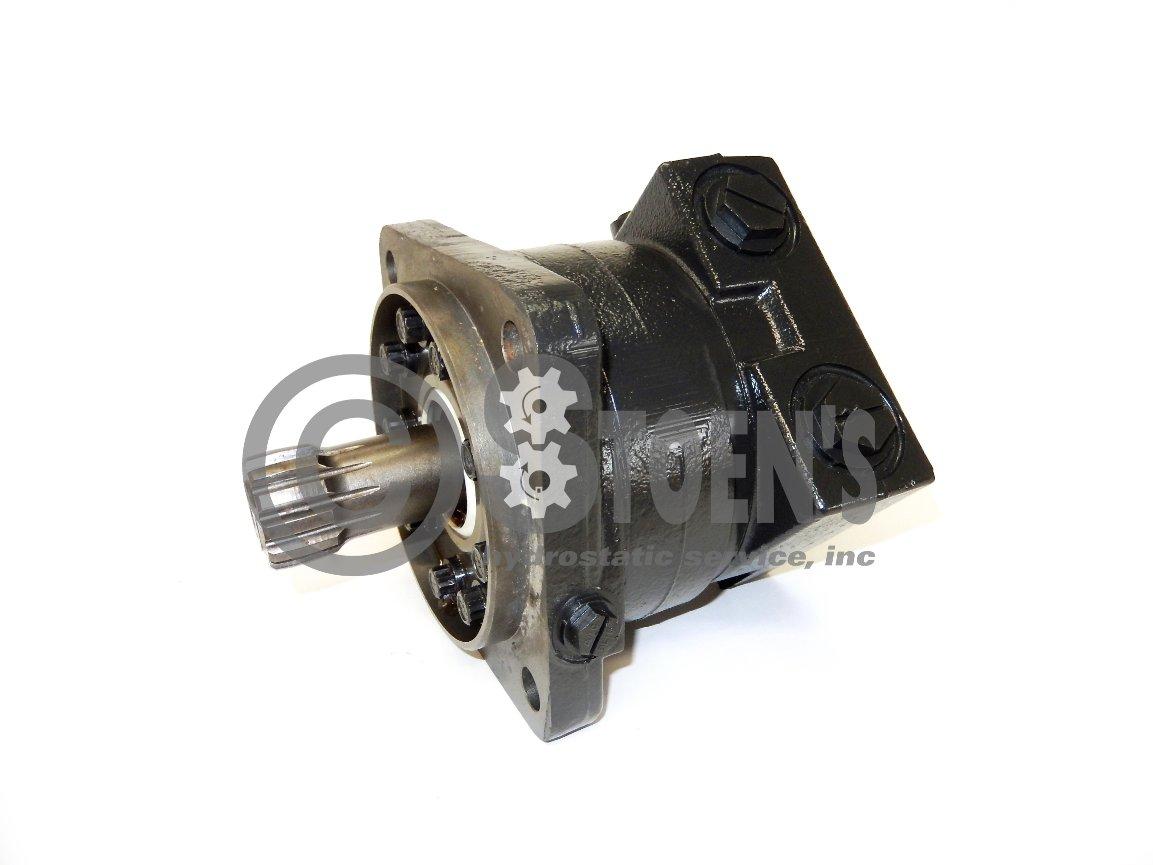 Eaton Drive Motor