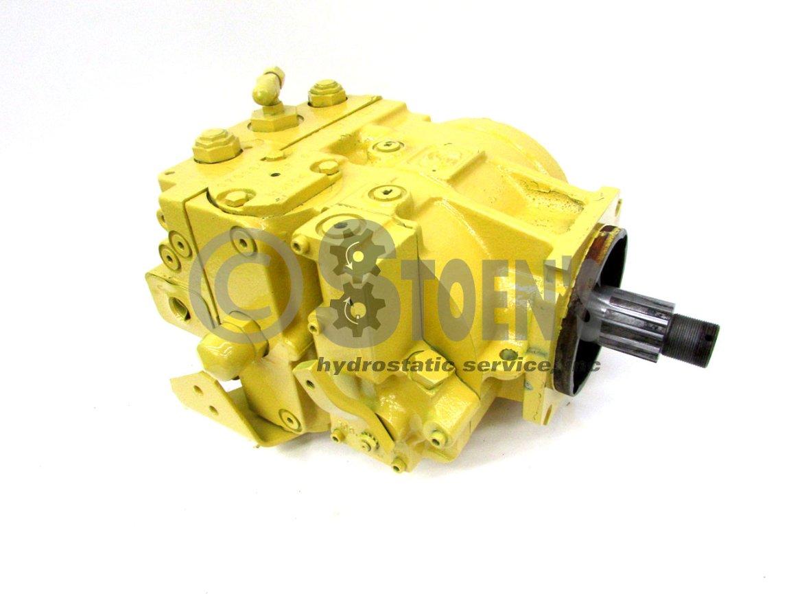 Sauer Danfoss Hydrostatic Pump Assembly
