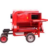 Rice Threshing Machine