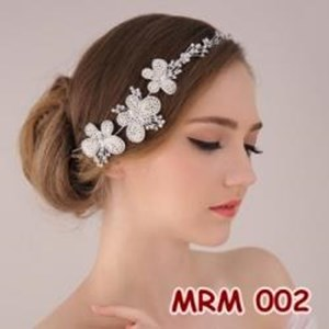 Sell Modern Hair Accessories Mrm 002 From Indonesia By Aksesoris