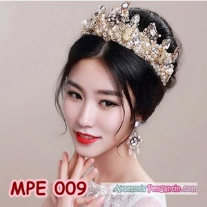 Sell Crown Gold Party Wedding L Modern Hair Accessories Bridal