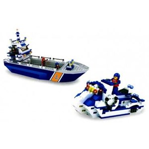 Sell Lego Orient Model Ship from Indonesia by Toko Rajanya Mainan     Lego Orient Model Ship