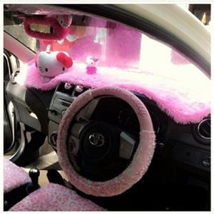 Sell Pedestal Dashboard Car Display Lots Of Feather Color UNIVERSAL     Pedestal Dashboard Car Display Lots Of Feather Color UNIVERSAL Car  Accessories