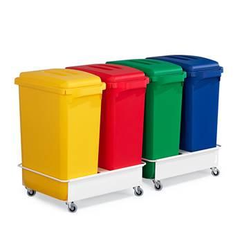 Mülltrennsysteme für einfache Mülltrennung! AJ Produkte Österreich