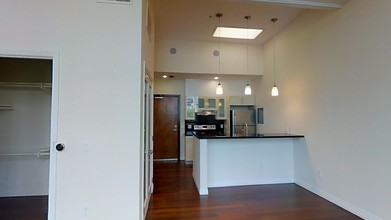 Blackstone Luxury Apartments Los Angeles CA Apartment