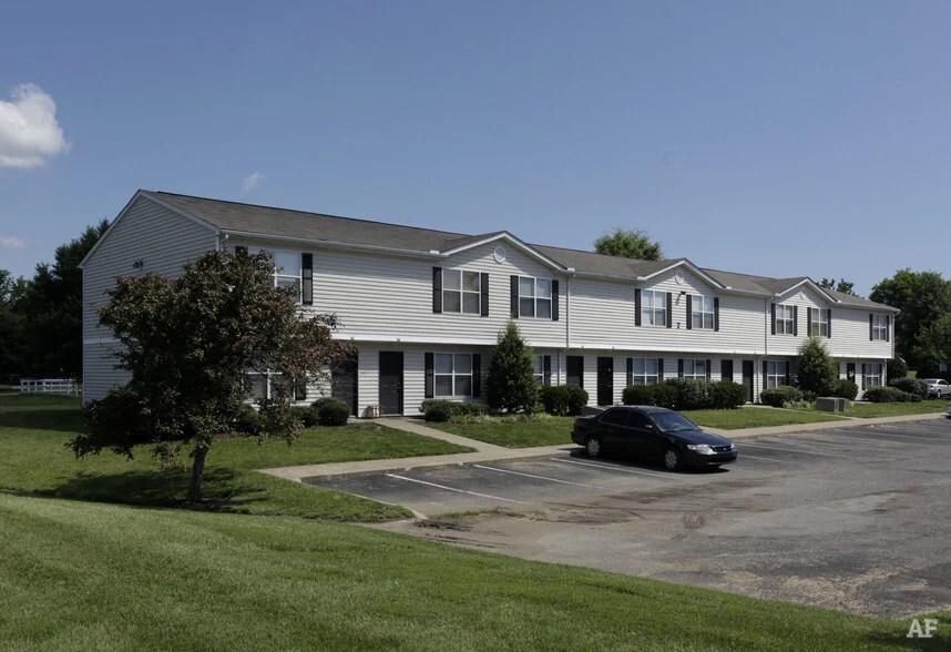Greenwood Apts Gallatin TN Apartment Finder