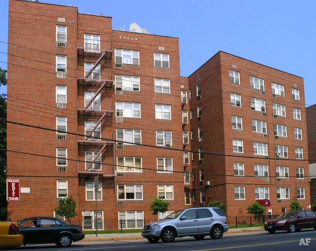 Pelham Parkway Apartments Bronx NY Apartment Finder