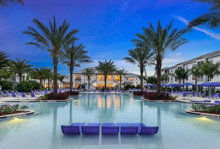 Palm Bay Club Jacksonville FL Apartment Finder