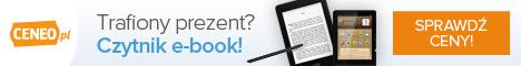 Czytniki e-book_kreacje_świąteczne - porównaj ceny