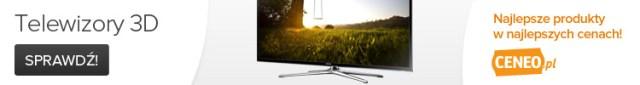 Telewizory - porównaj ceny