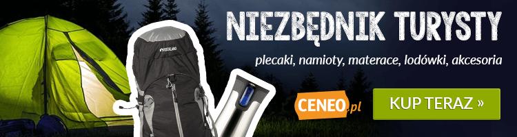 Turystyka na Ceneo.pl