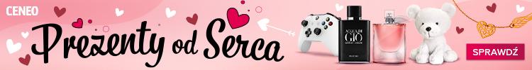 Walentynki - zobacz na Ceneo