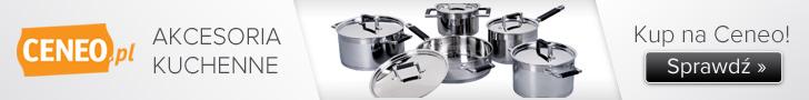 Wyposażenie kuchni - porównaj na Ceneo
