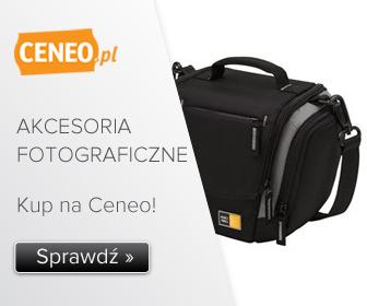 Akcesoria fotograficzne na Ceneo