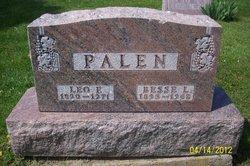 Besse Leone <i>Koch</i> Palen
