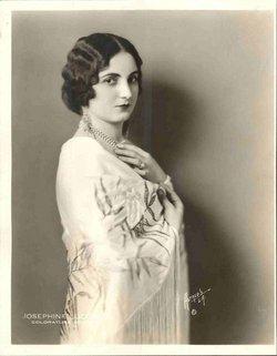 Josephine <i>Lucchese</i> Caruso