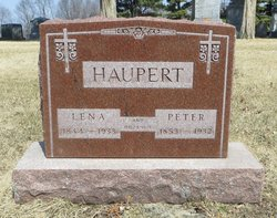 Peter Haupert