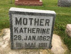 Anna Katharine Katie <i>Palen</i> Thimmesch