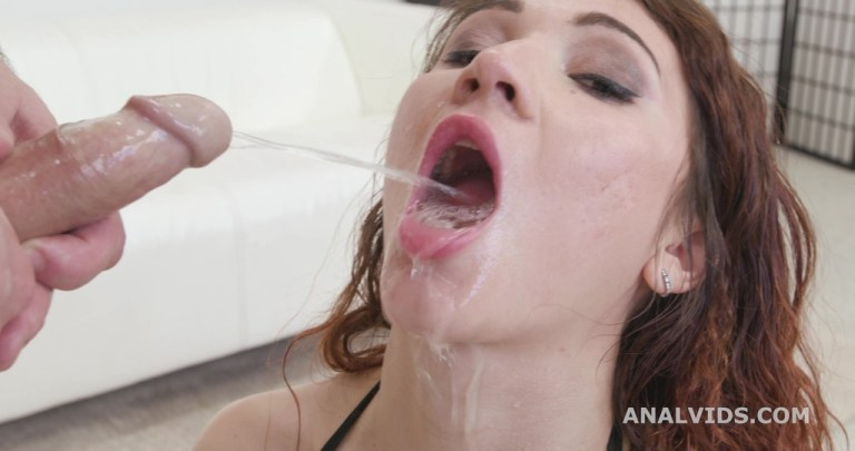 Fucking Wet, Jasmine Waterfall, 4on1, Balls Deep Anal, DAP, Gapes, Wrecked Ass, Almost ButtRose, Pee Drink, Squirt, Swallow GIO1