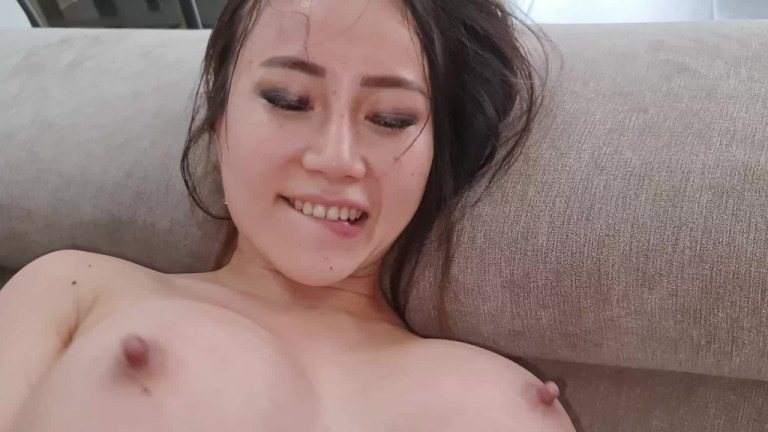 News asian girl in porn Maline Ma ultra flex and destroyed ass LV004