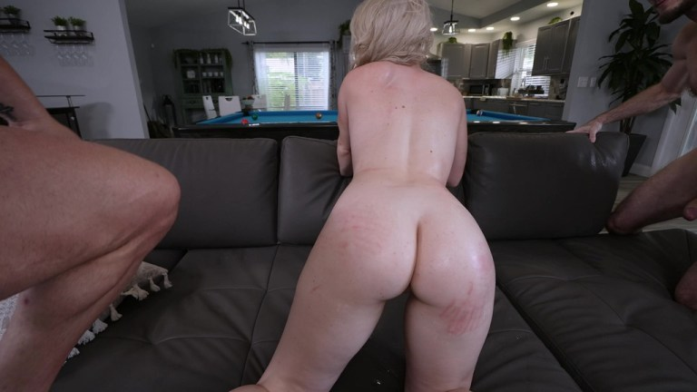 Were Back and with a good ol American SLUT who loves anal….Gapes/ Airtight/ Bigbutt AA064
