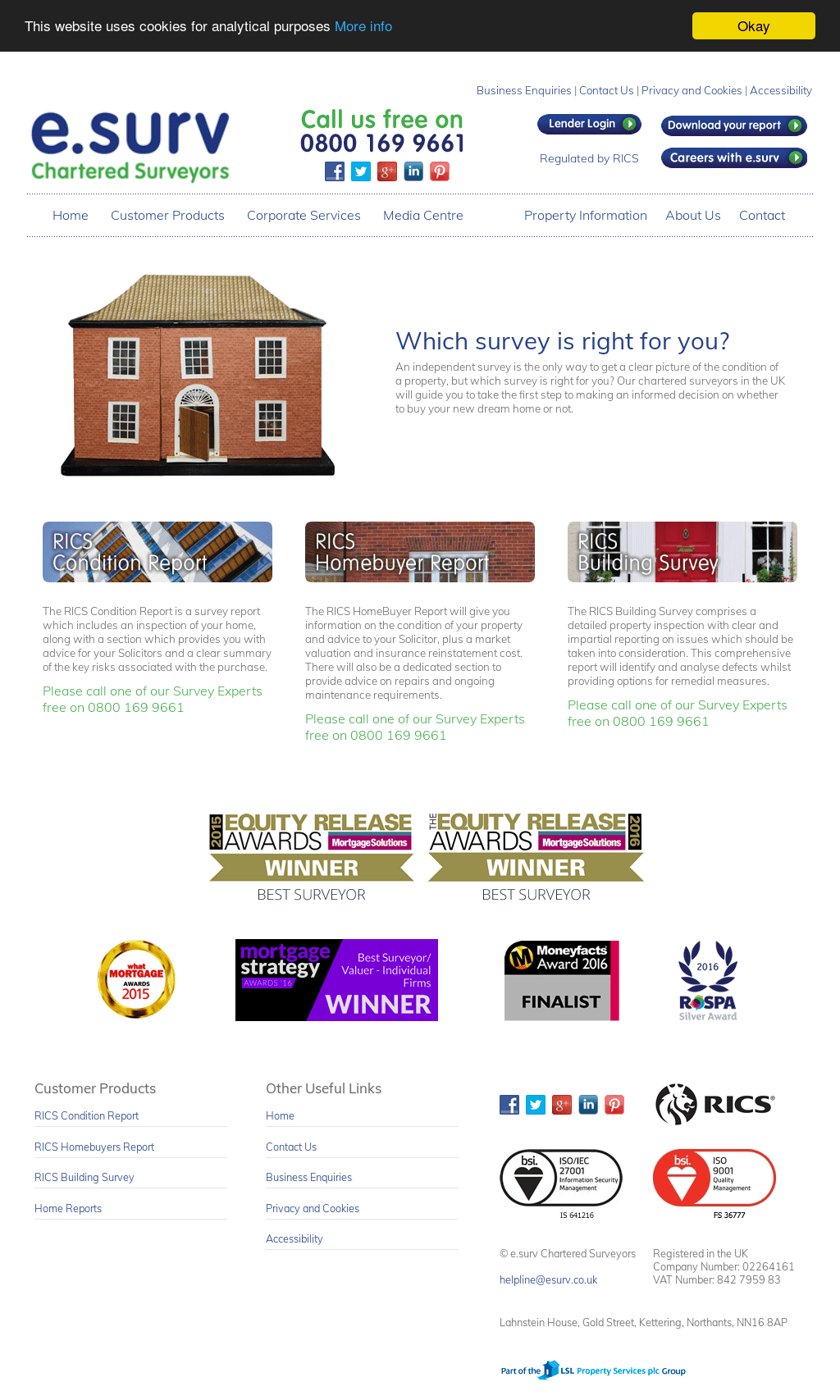 Home Page Right Surveyors