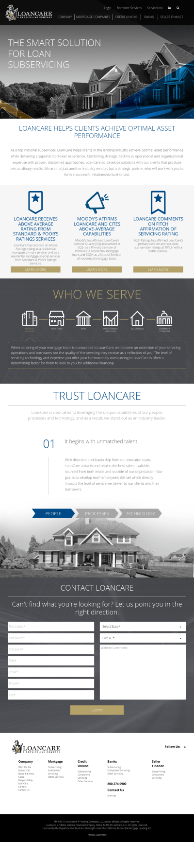 LoanCare Competitors, Revenue and Employees - Owler ...