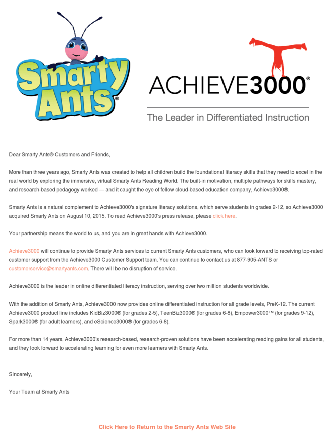 Smarty Ants Inc 2nd Grade Academic Vocabulary 2 For Homeschool And Classroom