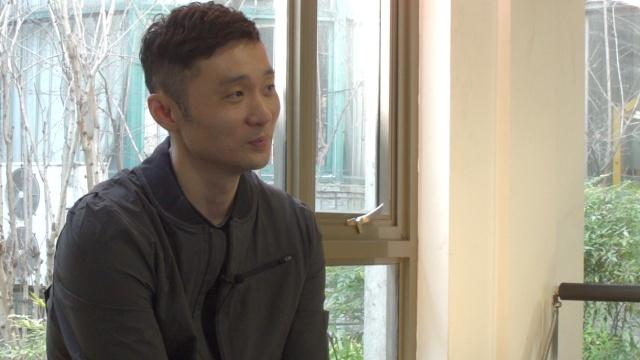 拳王徐灿:向世界展示中国人也可以