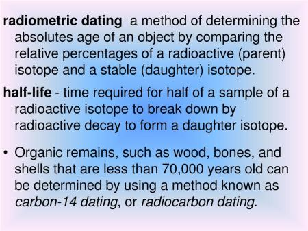 is carbon dating reliable