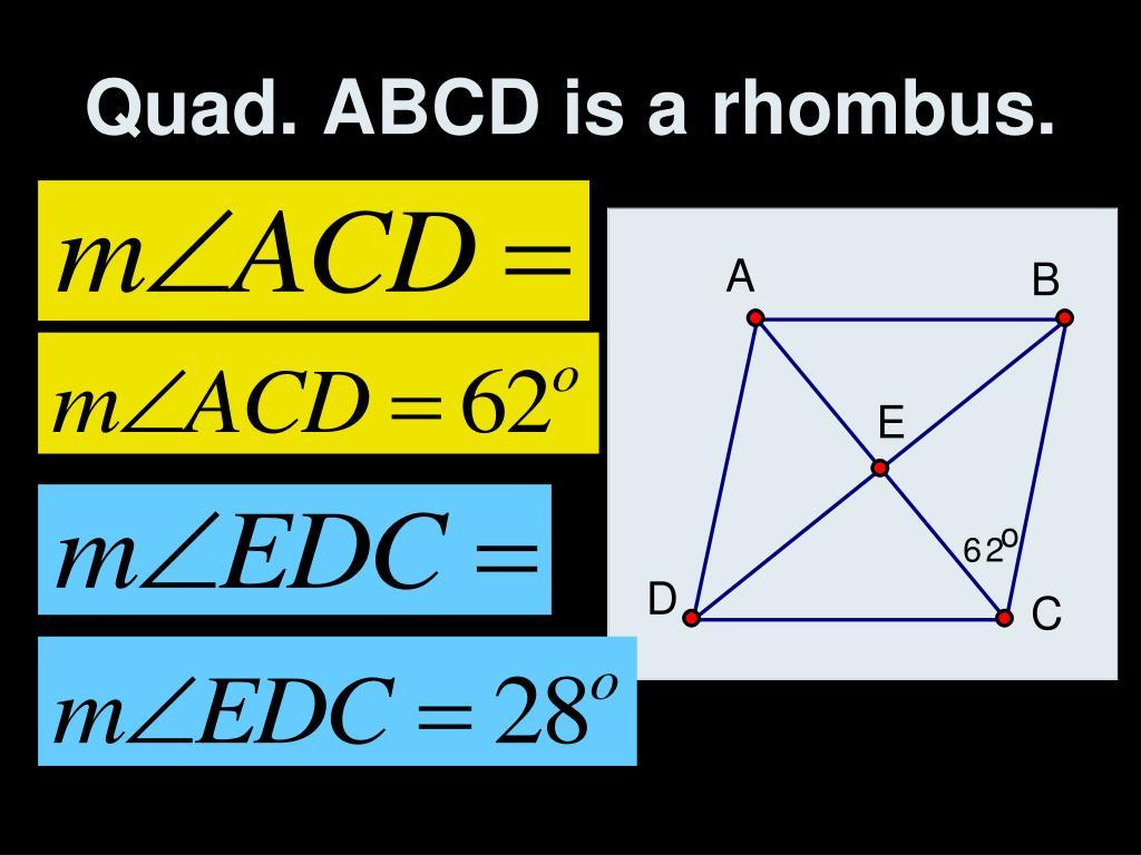 Definition Congruent Squares