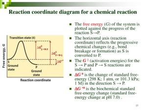 PPT  Chapter 6 Enzymes PowerPoint Presentation  ID:5143485