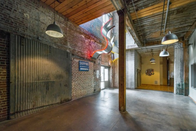 Mattress Factory Lofts Atlanta Ga Apartment Finder