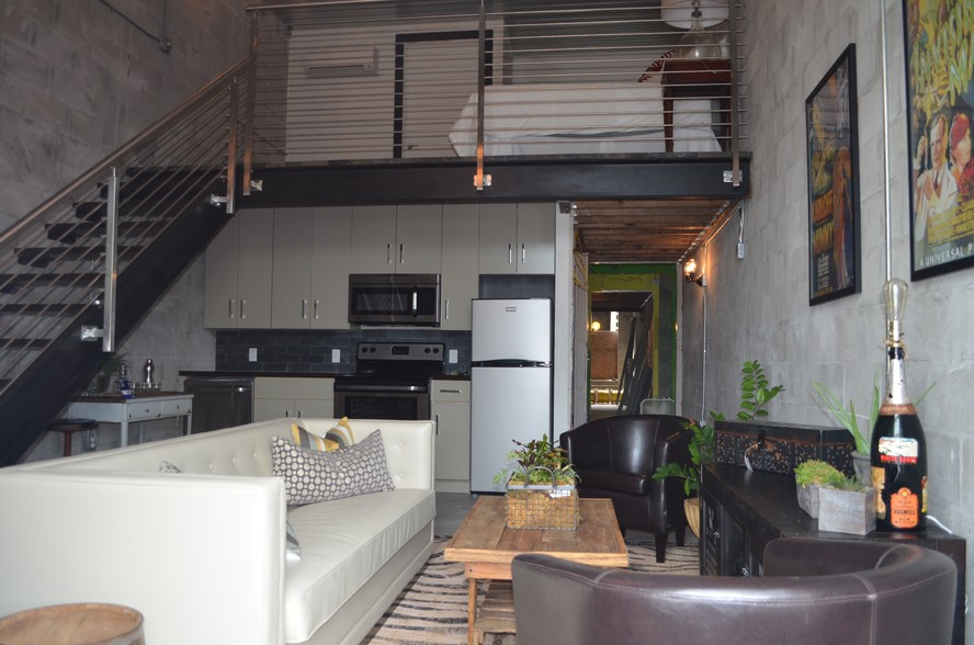 Warehouse Lofts Tampa FL Apartment Finder