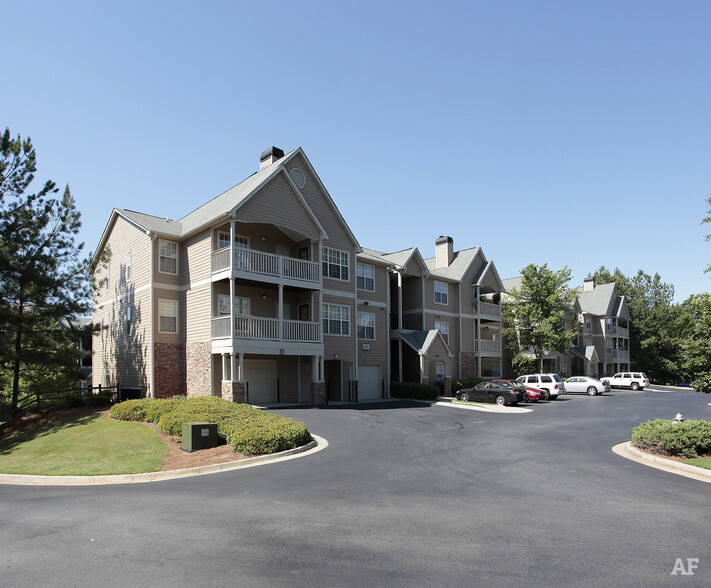 Wesley Hampstead Lithia Springs GA Apartment Finder